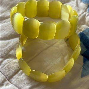 Accessories - 2 bracelets! Super cute!